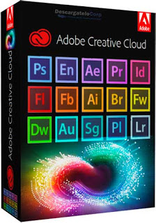 Adobe Creative Cloud crack