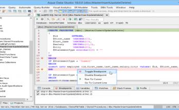 Aqua Data Studio Crack