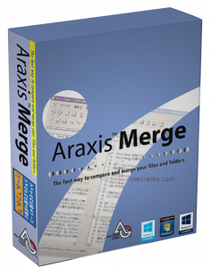 Araxis Merge Crack