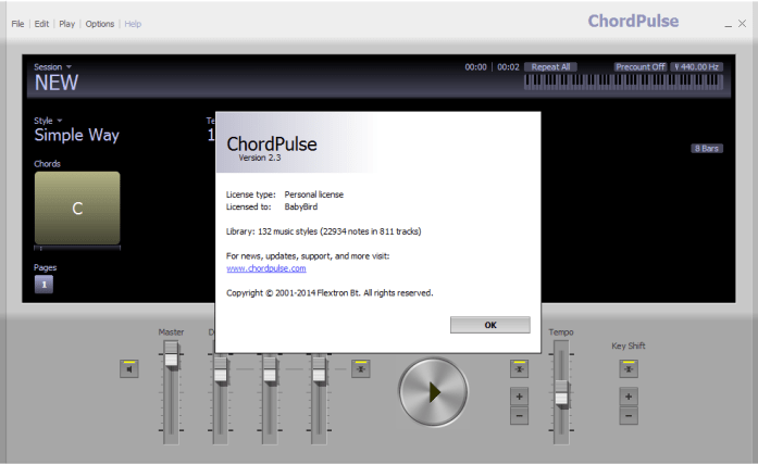 ChordPulse Activation Key