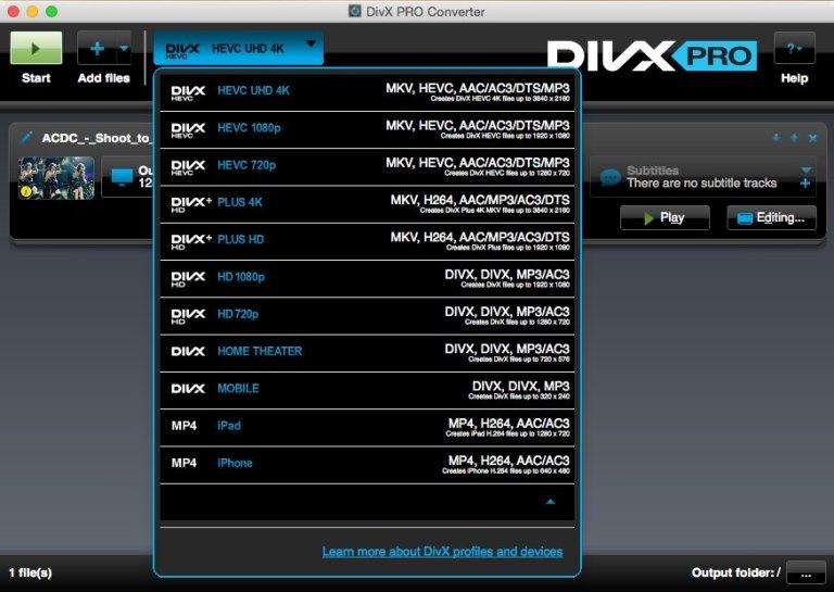 DivX Pro Crack