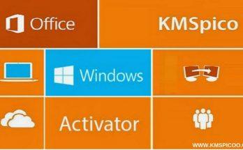 KMSpico 11 Activator