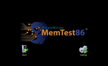 MemTest86 Crack