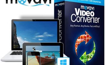 Movavi Video Converter 18.2.0 Activation Key