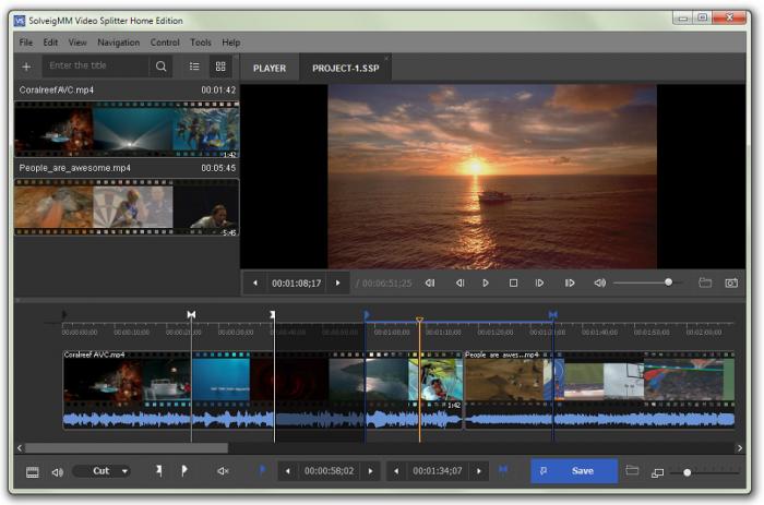 SolveigMM Video Splitter Key