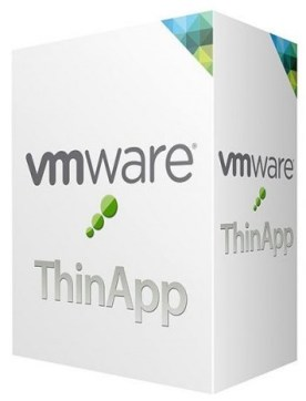 VMware ThinApp Crack