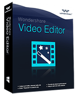 wondershare video editor software full crack version free download