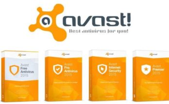 Avast Premier License Key 2018