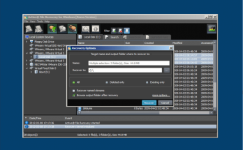 Active File Recovery 17.0.2 Keygen + Crack