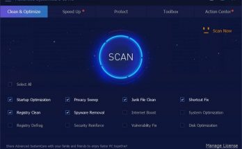 Advanced SystemCare Pro 11.4.0 Crack