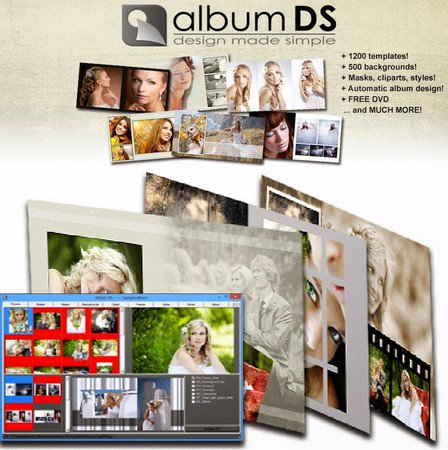wedding album design software free download full version with key