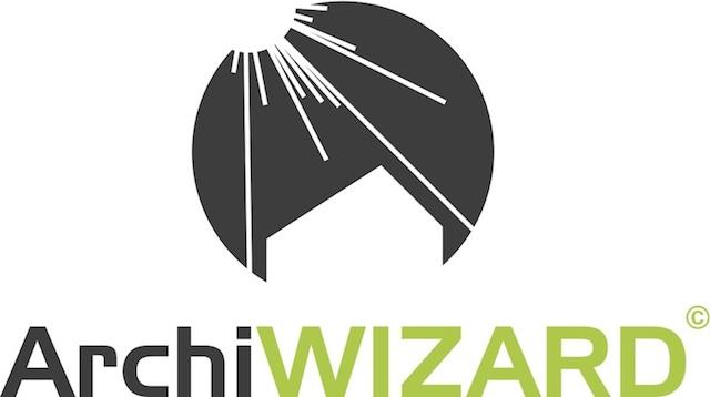 Resultado de imagen para ARCHIWIZARD. logo