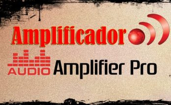 Audio Amplifier Pro Crack