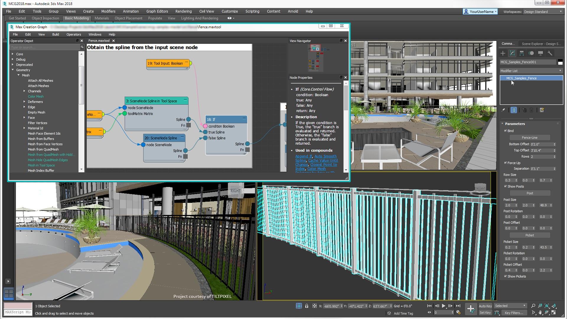 Autodesk 3Ds Max 2018 Crack