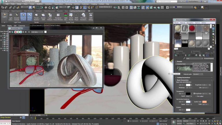 Autodesk 3ds Max 2019 Product Key