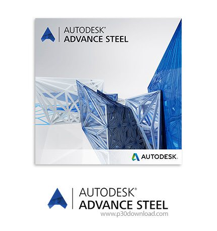 Autodesk Advance Steel Crack