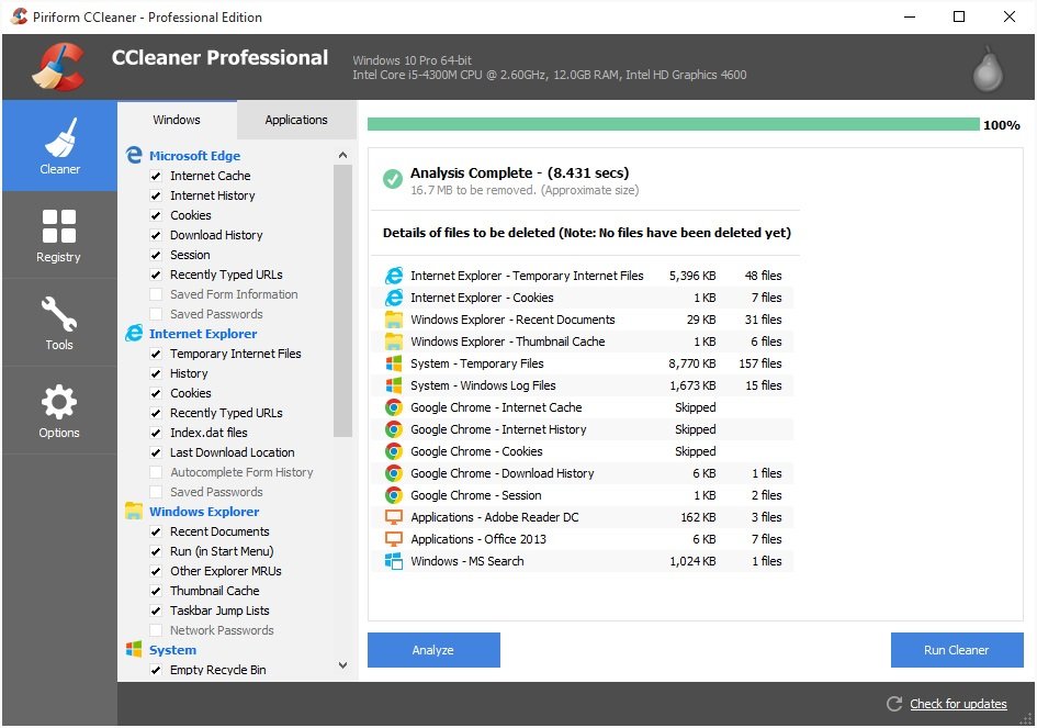 ccleaner professional plus crack dll
