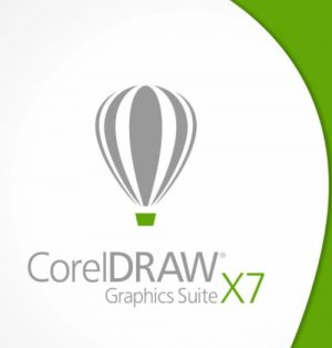 corel draw x7 crack with serial key full password