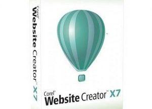 Corel Website Creator X8 Crack