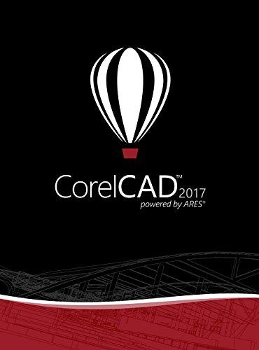 CorelCAD 2017 Crack