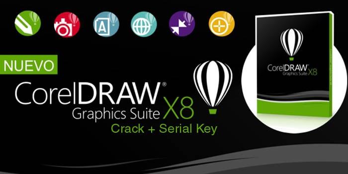 corel draw x8 serial keygen