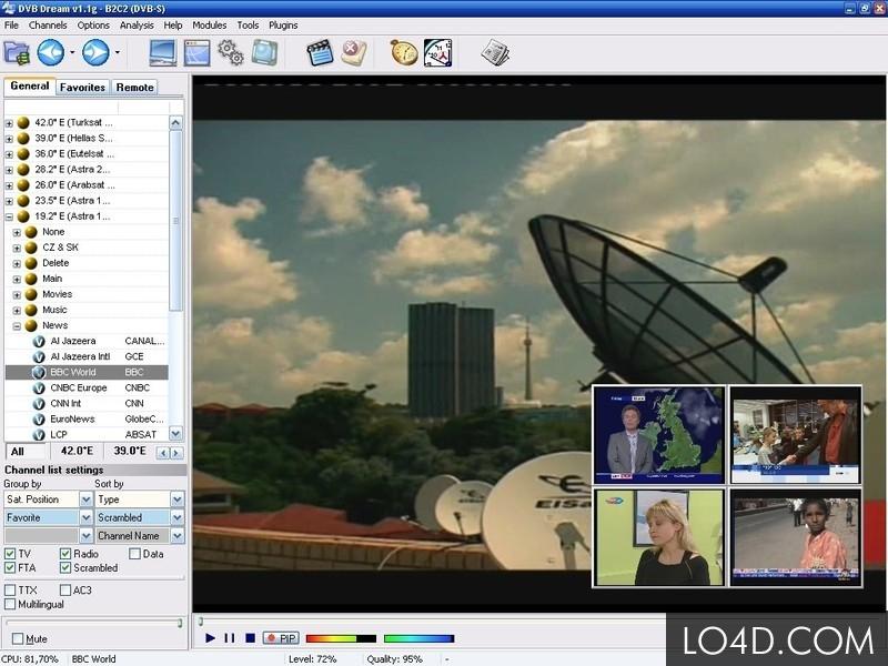 DVB Dream Keygen