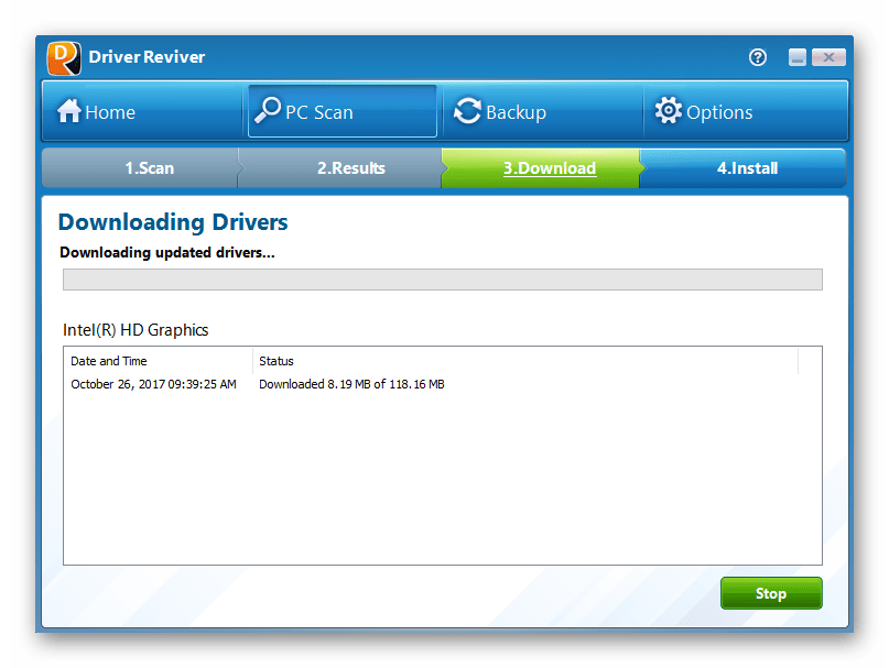 Driver Reviver 5.25.9.12 With Full Version Crack