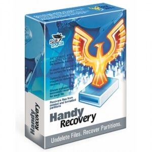 Handy Recovery 5.5 crack Download Repack key