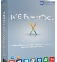 Jv16 PowerTools Platinum Crack