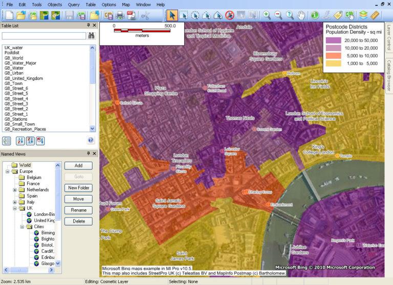 MapInfo Pro keygen