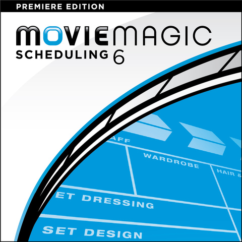 Movie Magic Scheduling 6 Crack