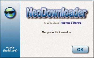 NeoDownloader 3.0.3 Crack