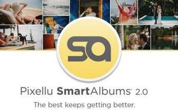 Pixellu SmartAlbums 2 Crack