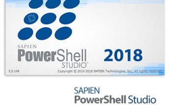 PowerShell Studio Crack