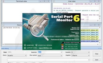 Usb Serial Port Monitor