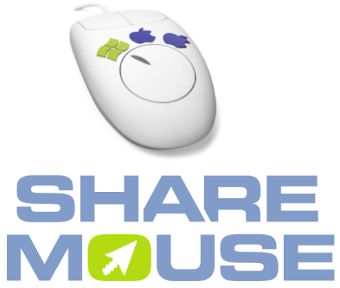 ShareMouse v4.0.42 Crack