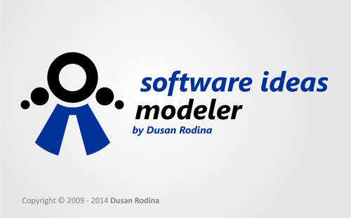 Software Ideas Modeler Crack