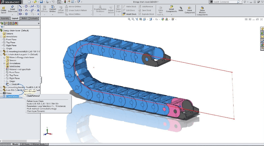 SolidWorks 2018 Crack Incl Serial Number