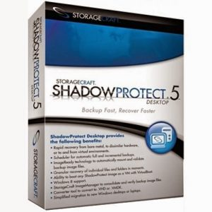 Shadowprotect Crack
