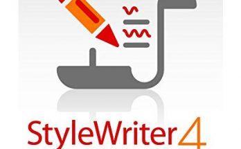 StyleWriter 4 Pro Crack