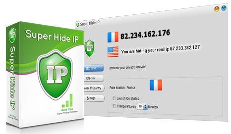 Super Hide IP 3.6.3.8 Crack