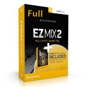 Toontrack EZmix 2 Crack