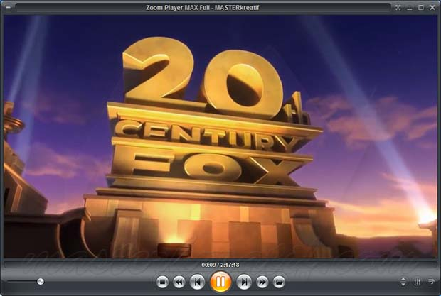 Zoom Player MAX Pro 14 2 Build 1420 Crack Full Portable With