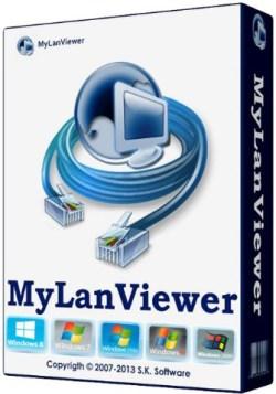 Mylanviewer code