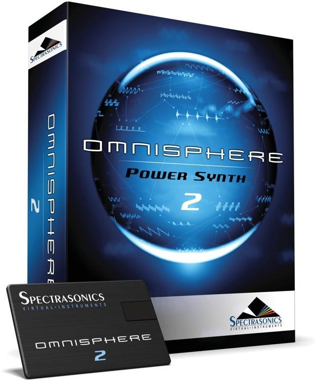 Omnisphere 2.5.3 Crack Spectrasonics Download 2019