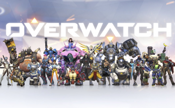 Overwatch Crack 2019 Full Torrent Free Updated Download