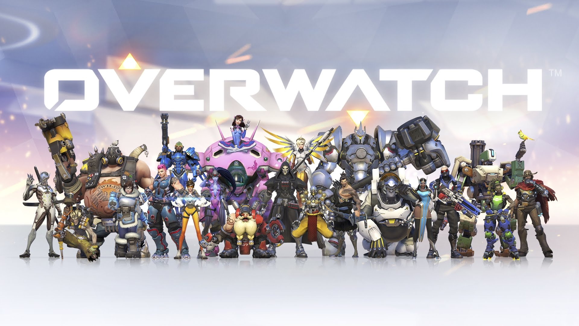 Overwatch Crack 2019 Full Torrent Free Updated Download