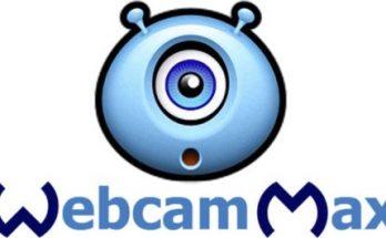 WebcamMax Crack 8.0.7.8 + Serial Key Download 2019 Version