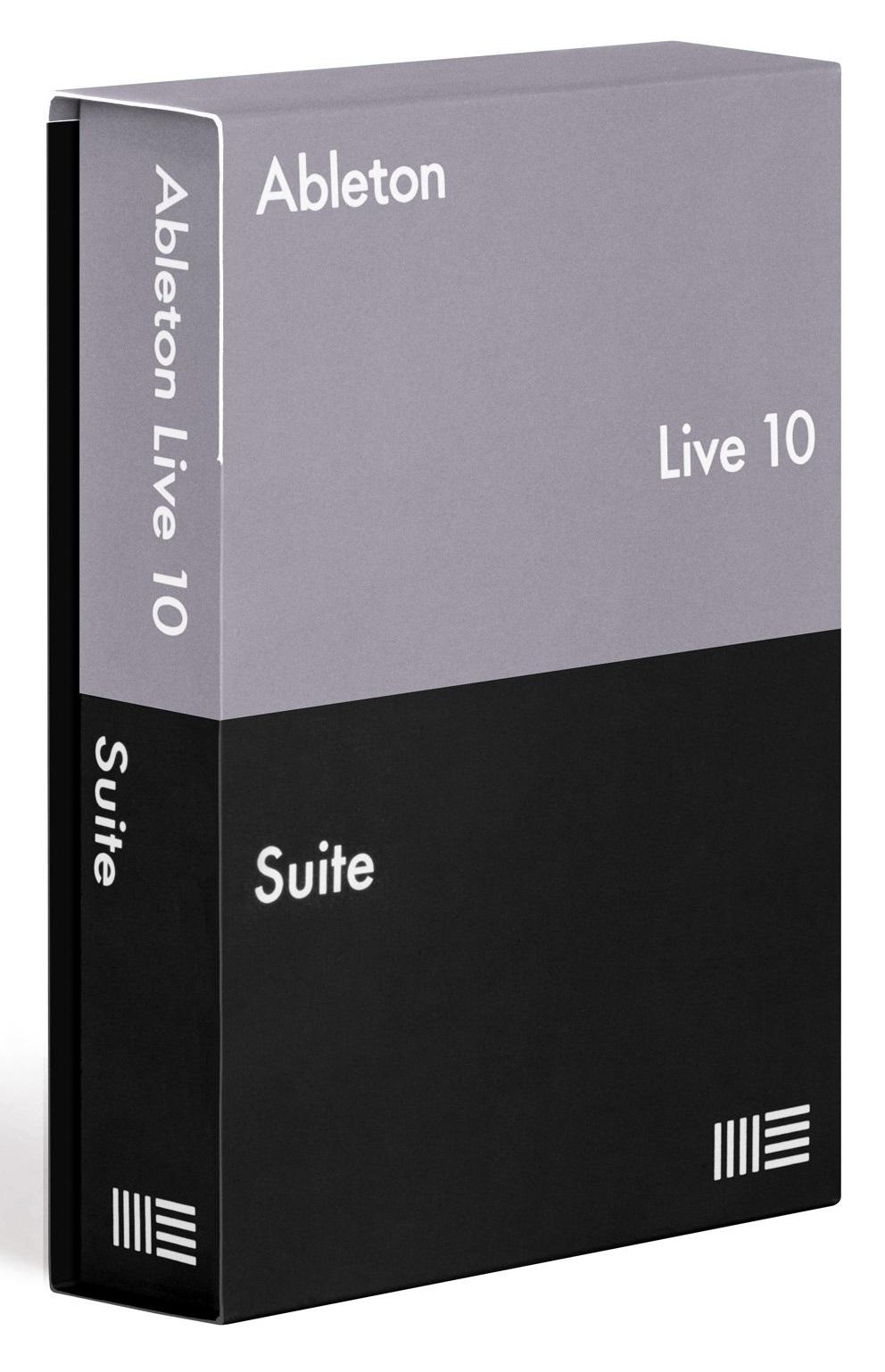 Ableton Live 10 Crack free