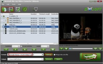 Brorsoft Video Converter Crack